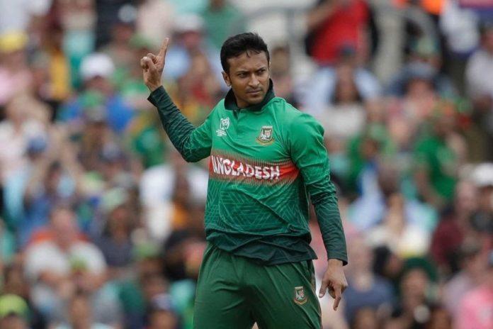 Shaking Al Hasan Banned