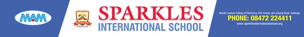 sparkles international school
