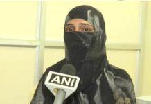 Hyderabad Man Gives Triple Talaq To Wife Over Crooked Teeth
